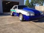 1985/93 Mustang