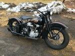 1937 Harley-Davidson Other