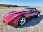 1982 Chevrolet Corvette For Sale~Monster 509~6 Speed~Fantast