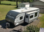 2017 Coachmen Catalina,Legacy Edition, slide out,LOADED