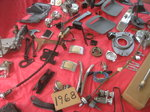 1968-1969 Pontiac GTO Stuff