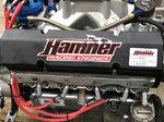 Hamner parts