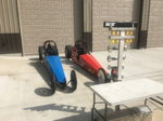 Drag Racing Simulators