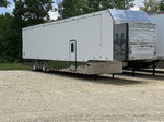 2010 C&S Stacker Trailer