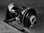 Boeing Gas Turbine Engine 365 HP Turboshaft