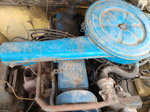 1979 Ford 2.3 4cyl and 4 speed transmission
