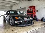 S2000 race car 2.2L