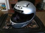 Hjc helmet lg cl17 Snell 2015