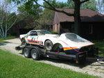 Corvette 1970 group-6 project