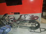 Outlaw Busa Grudge bike