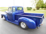 1951 CHEVY TRUCK!!! ALL NEW!!! READY TO SHOW!!!