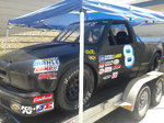 Irwindale Racetruck for Sale
