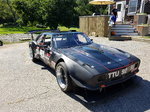 Chevy Camaro Road Race Car