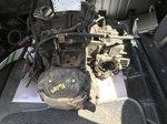 1998 Toyota Rav-4 Transaxle