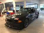 BMW E36 NASA GTS2