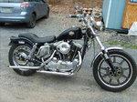 1971 Harley-Davidson® XLH Sportster Super H