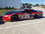 CRA Winner, Hess Big Spring, Truck Arm Pro/ Jr. Late Model