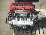 2000-2003 Honda S2000 AP1 F20C Engine 2.0L Vtec Motor 6Speed