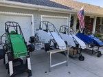 Quarter midget cars, equipment, gear --EVERYTHING to start N
