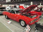 1969 Chevelle SS Prostreet
