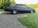 1980 Chevy Malibu 5.50 Limited Street Outlaw