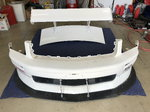 2005-2009 Ford Mustang GT - FR500S Aero - Front and Rear