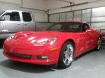 2011 corvette