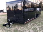 32' Cargo Mate Blackout Package