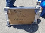 Ron davis radiator