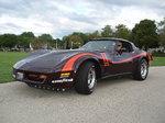 1980 Corvette Rest Mod