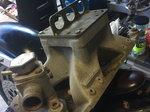 Aluminium SBC & BBC intakes