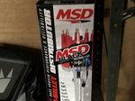 MSD Pro-Billet Locked-Out Distributors 85505