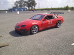 Nissan 300ZX fully sorted, Turn key