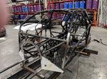 NEW SLM 2018 LDR / RVW bare chassis