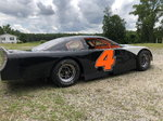 Dunlap Late Model Stock/ Charger/Limited Late Model