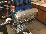 305 Racesaver Engine