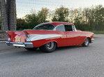 Pro Street 1957 Chevy