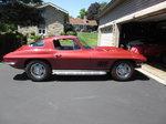 1967 Corvette Dream Car