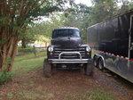 1951 Chevy 4x4 Truck