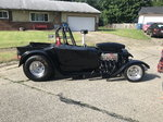 27 Ford Roadster