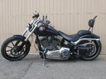 2014 Harley Davidson BreakOut Beautiful bike