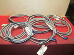 -6AN Stainless Steel Braided Fuel Line
