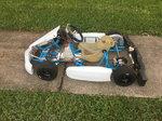 2014 FA Racing Go Kart