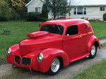 1938 Willys 2 Door