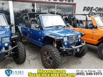 Used 2018 Duruxx DRX4 LSV ATV Street Legal