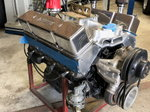 406 ci Chevy Small Block Engine