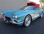 1962 Chevrolet Corvette  for sale $62,000