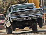 1965 A/SA A990 Hemi Dodge Coronet  for sale $50
