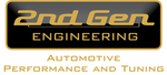 2ND GEN ENGINEERING AUTOMOTIVE PEFRORMANCE