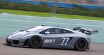 Lamborghini GT3 Reiter
